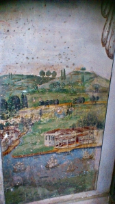 palacio topkapi mural